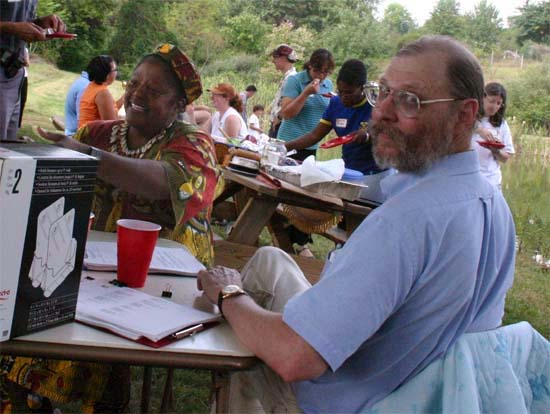 Hugh Pickens Slashdot Contributions Peace Corps Online Peace Corps News Reservoir Hill Ponca City We Love You